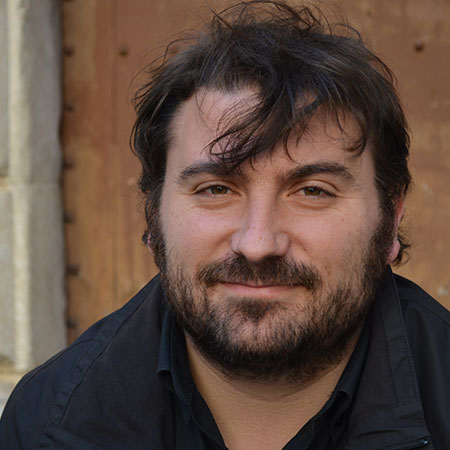 Pablo Sancho Paris